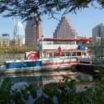 Lonestar Riverboat Cruises
