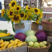 Brookings Harbor Farmers & Artisans Market