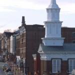 Greene County Partnership Tourism